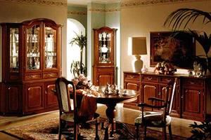 Как декорировать столовую комнату
