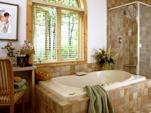 Ванна-трансформер, дизайнерское решение не из области фантастики